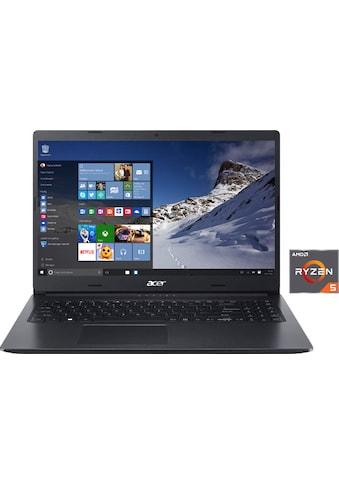 Acer Aspire 3 A315 - 23 - R6H4 Notebook (39,62 cm / 15,6 Zoll, AMD,Ryzen 5, 512 GB SSD) kaufen