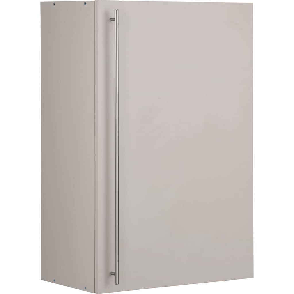 wiho Küchen Hängeschrank »Chicago«, 60 cm breit, 90 cm hoch, für viel Stauraum