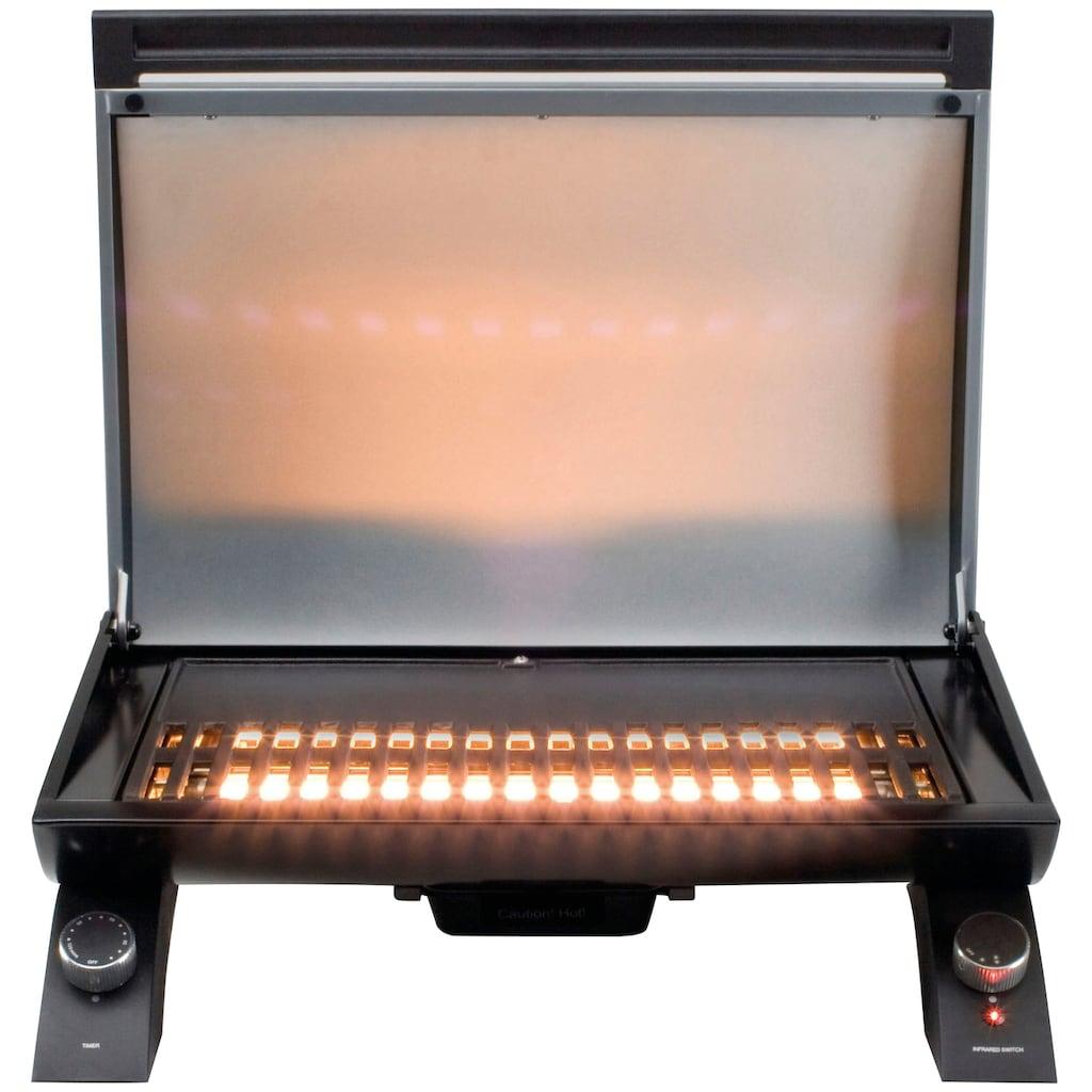 GrandHall Tischgrill »Elektrogrill«, 1500 W, BxTxH: 55x34x22 cm