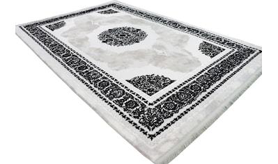 RESITAL The Voice of Carpet Läufer »Vestige 022«, rechteckig, 11 mm Höhe,... kaufen