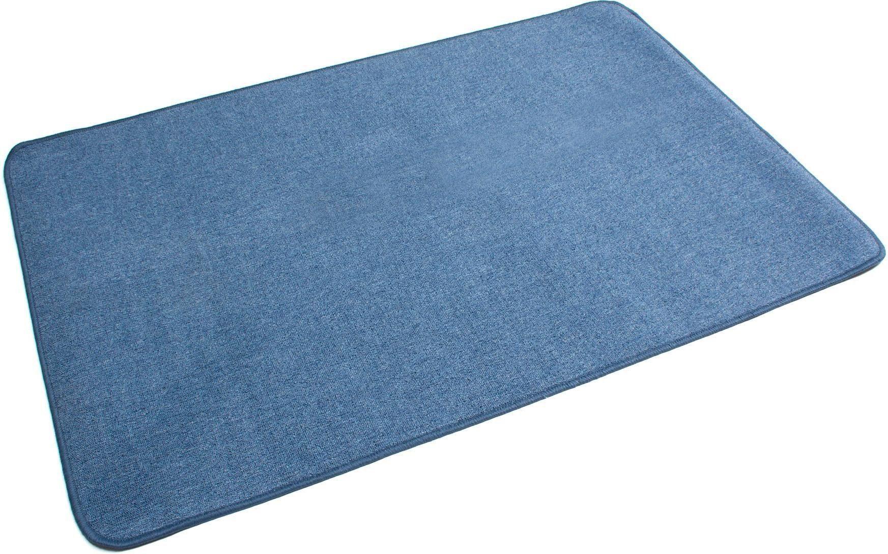 Teppich MACAO Primaflor-Ideen in Textil rechteckig Höhe 5 mm