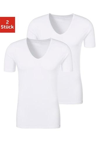 Jockey T-Shirt, optimal zum unterziehen kaufen