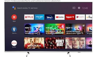 "Philips LED-Fernseher »58PUS8506/12«, 146 cm/58 "", 4K Ultra HD, Smart-TV kaufen"