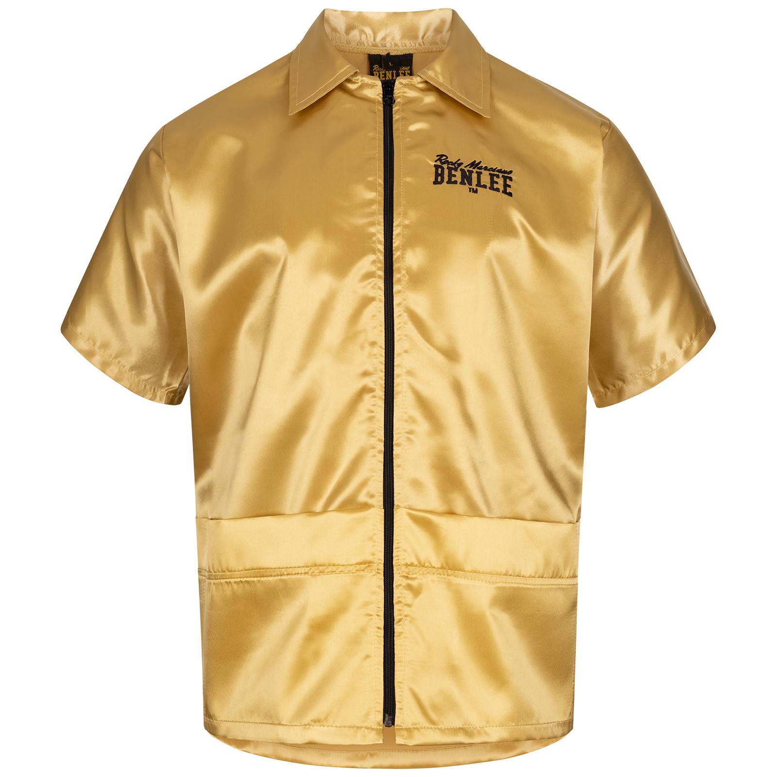 Benlee Rocky Marciano Kurzarmhemd »RUTLAND«, mit coolem Print kaufen
