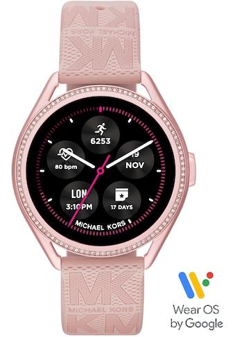 MICHAEL KORS ACCESS Smartwatch »GEN 5E MKGO, MKT5116«,  kaufen