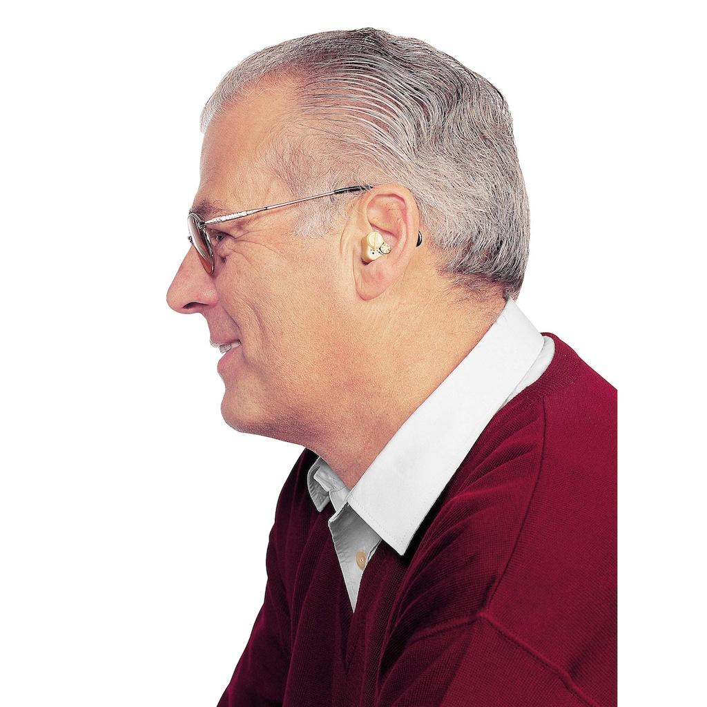Mini-Hörverstärker
