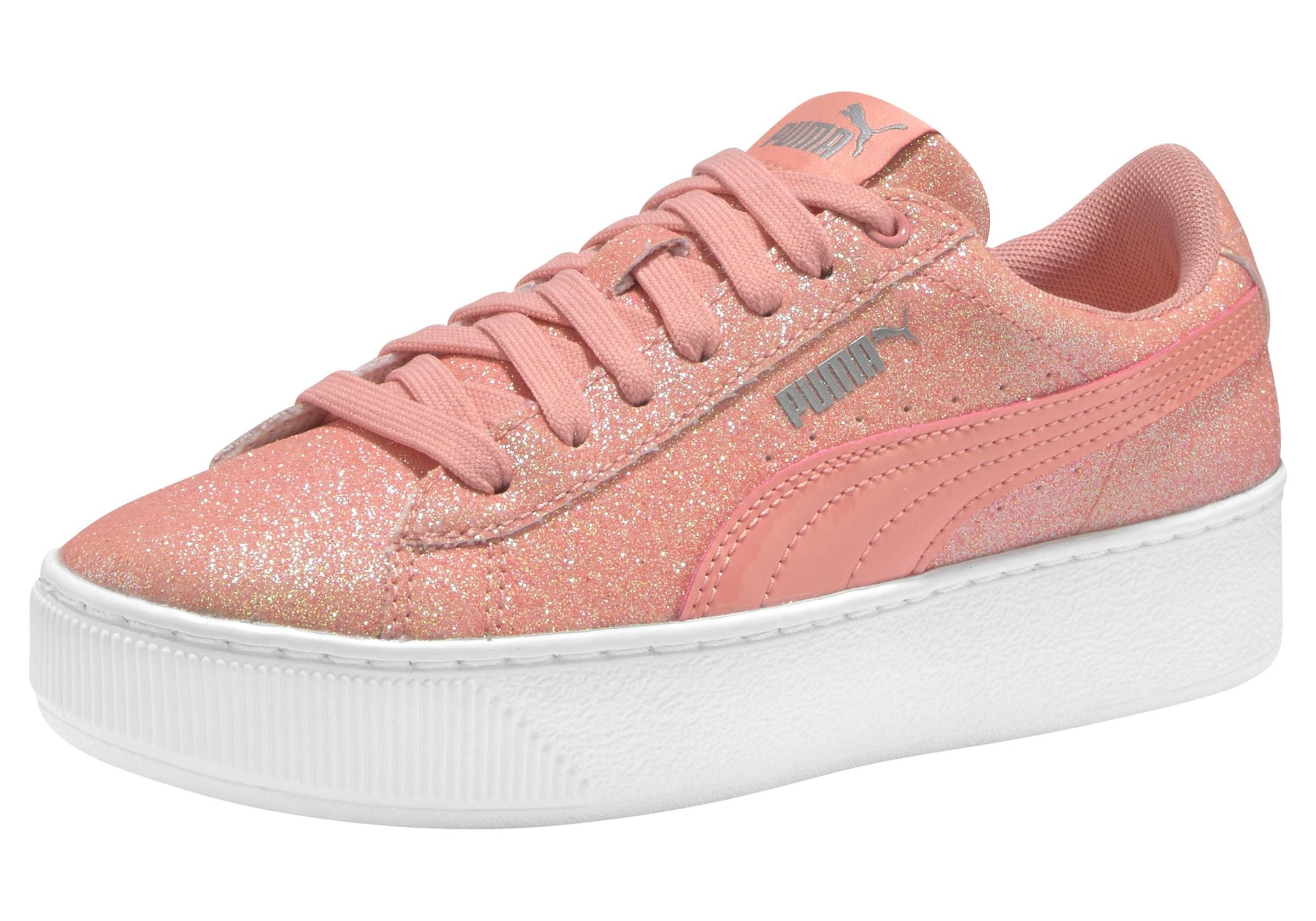 PUMA Sneaker Puma Vikky Platfor bestellen bestellen bestellen | Gutes Preis-Leistungs-Verhältnis, es lohnt sich b9c665