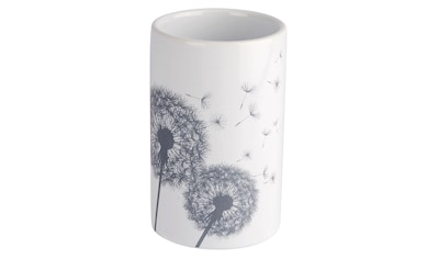 Bad - Accessoires im schönen Pusteblumen - Dessin kaufen