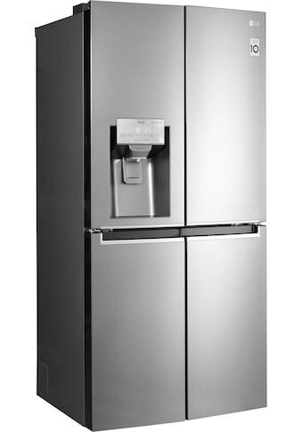 LG Multi Door, GML844PZKZ, 178,7 cm hoch, 83,5 cm breit kaufen