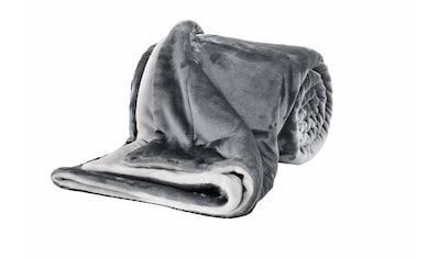 Wohndecke »Doublesoft«, s.Oliver kaufen