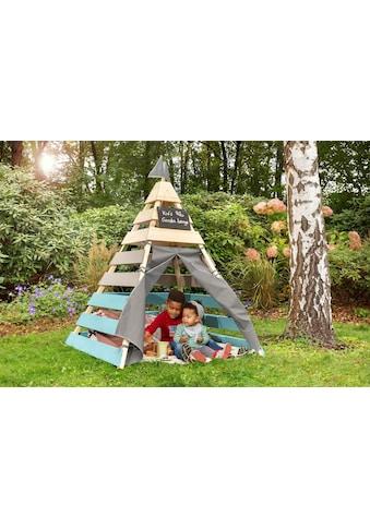 MUDDY BUDDY® Tipi-Zelt »Dreamer«, für Kinder, BxLxH: 135x135x170 cm kaufen