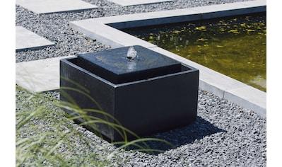 ACQUAARTE/UBBINK Gartenbrunnen »Sonora«, B/T/H: 50/50/33 cm kaufen