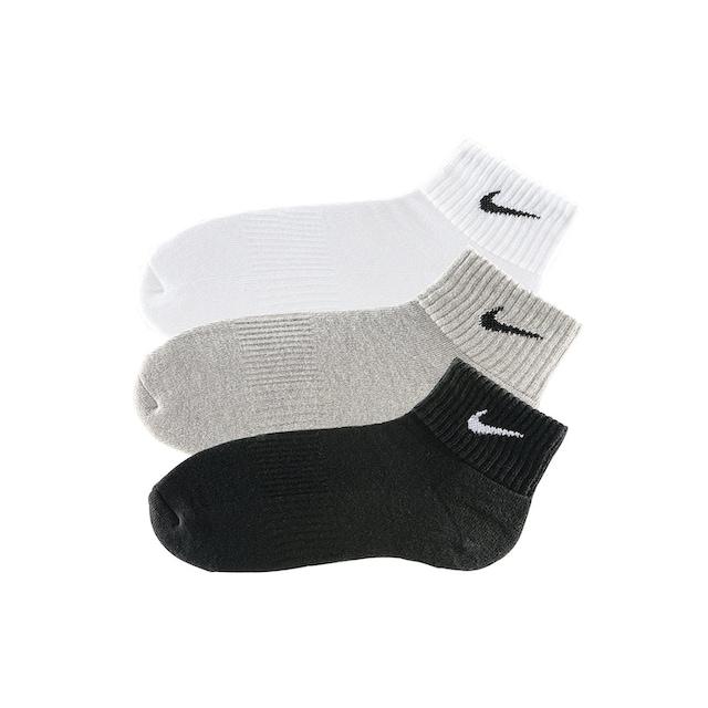 Nike Kurzsocken (3 Paar)