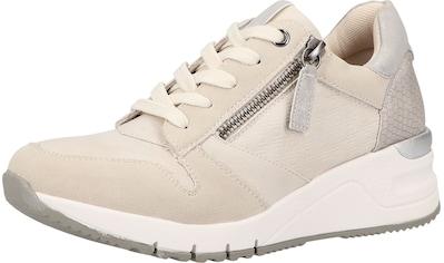 Bama Sneaker »Lederimitat« kaufen