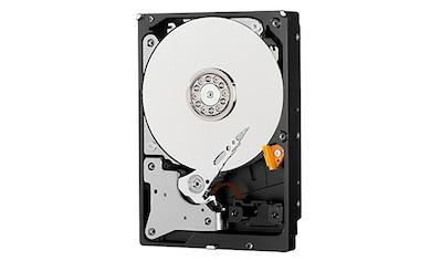 Western Digital HDD-Festplatte »Festplattenlaufwerk für Videoüberwachungssysteme«, 3,5... kaufen