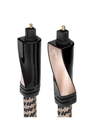 AVINITY Audio - Lichtleiter - Kabel, poliert, 2 m »ODT - Stecker (Toslink)« kaufen