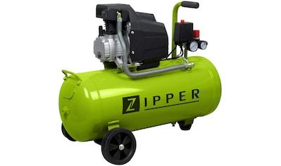 ZIPPER Kompressor »ZI - COM50E«, 230V, 50Hz kaufen