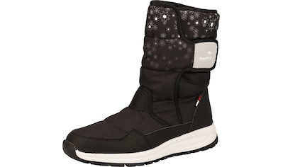 KangaROOS Stiefel »Lederimitat/Textil« kaufen