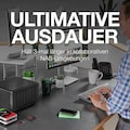 Seagate interne SSD »IronWolf 125«, Inklusive 3 Jahre Rescue Data Recovery Services