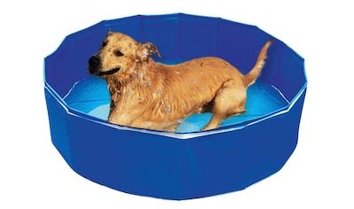 HEIM Hundepool »Outdoor - Dog«, ØxHöhe: 120x30 cm kaufen