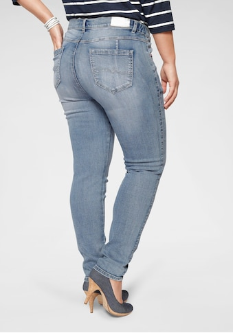PURPLE LILY Skinny - fit - Jeans »Bluebell« kaufen