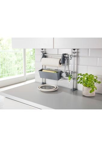 Ruco Küchenregal, Aluminium/Kunststoff, höhenverstellbar von 47-82 cm kaufen