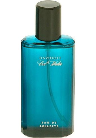 "DAVIDOFF Eau de Toilette ""Cool Water"" kaufen"