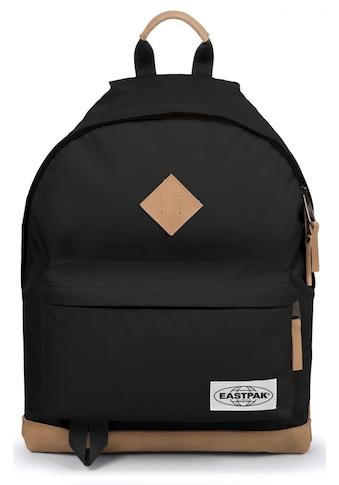Eastpak Freizeitrucksack »WYOMING into black« kaufen