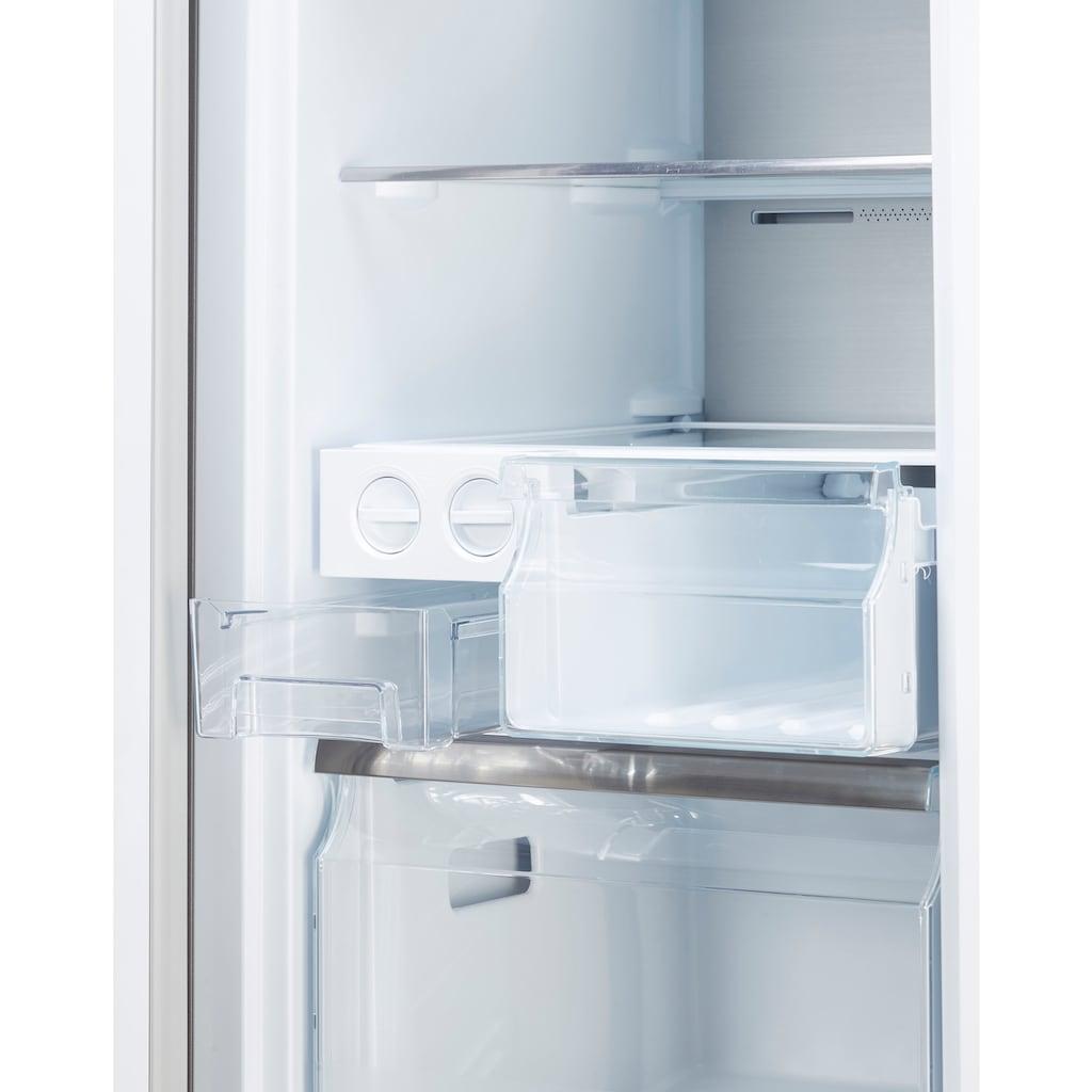 Hisense Gefrierschrank »FV354N4BIE«, 185,5 cm hoch, 59,9 cm breit