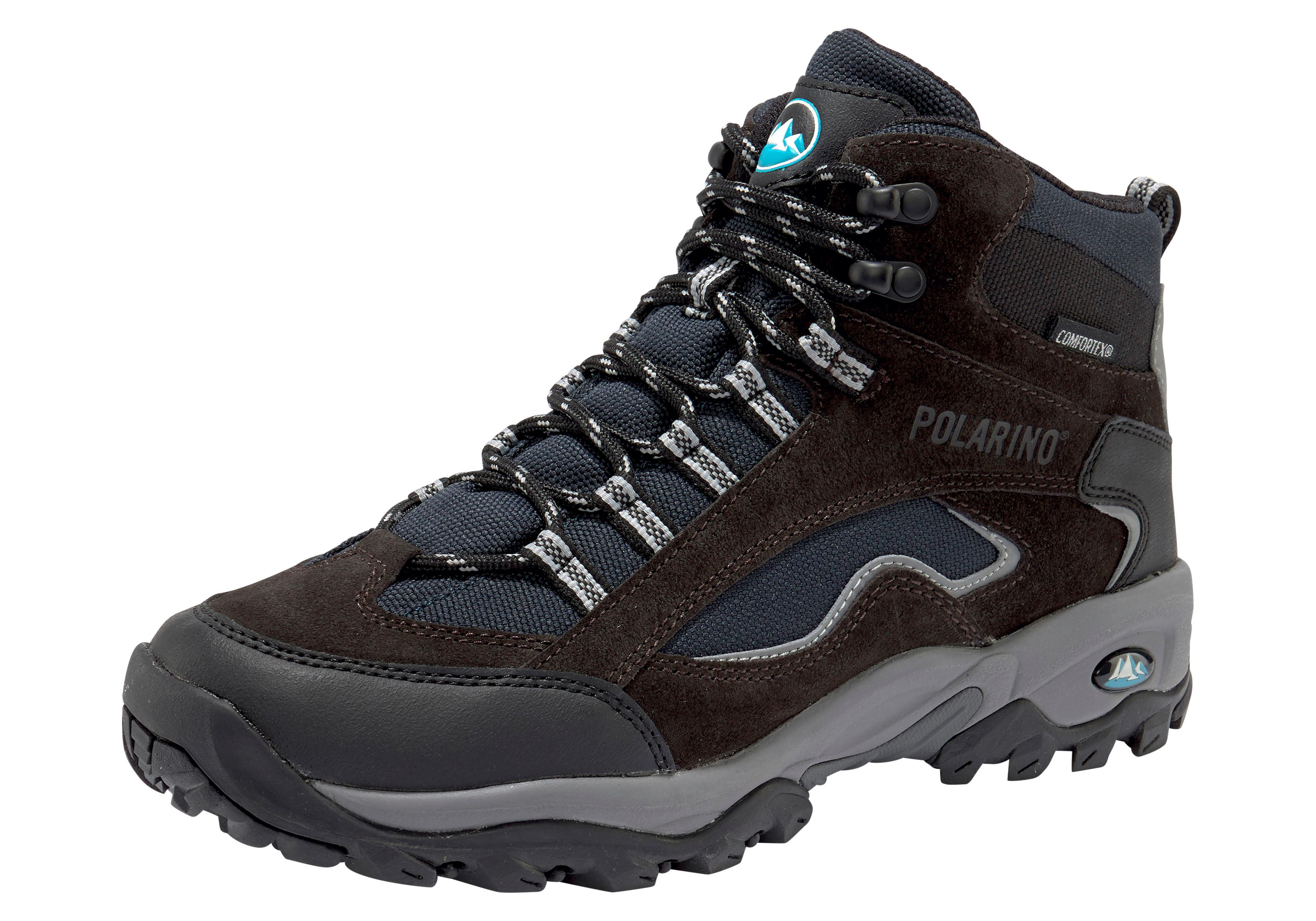 Polarino Outdoorschuh Visionary High Cut Technik & Freizeit Damen Outdoor-Schuhe Outdoor-Schuhe Outdoor-Schuhe eb1b9a