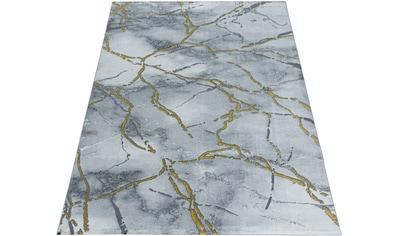 Ayyildiz Teppich »NAXOS 3815«, rechteckig, 12 mm Höhe, Wohnzimmer kaufen