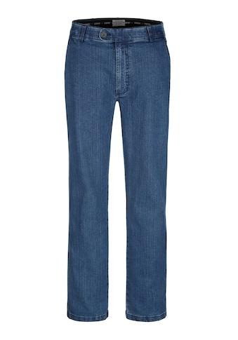 Roger Kent Stretch-Jeans, mit Comfort-Innendehnbund kaufen