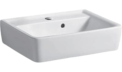 GEBERIT Waschbecken »Renova Plan«, Breite 50 cm kaufen