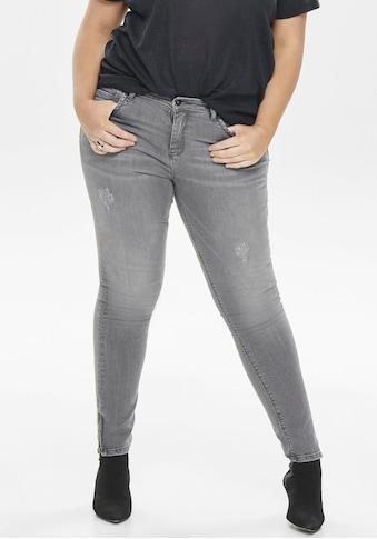 ONLY CARMAKOMA Skinny - fit - Jeans kaufen
