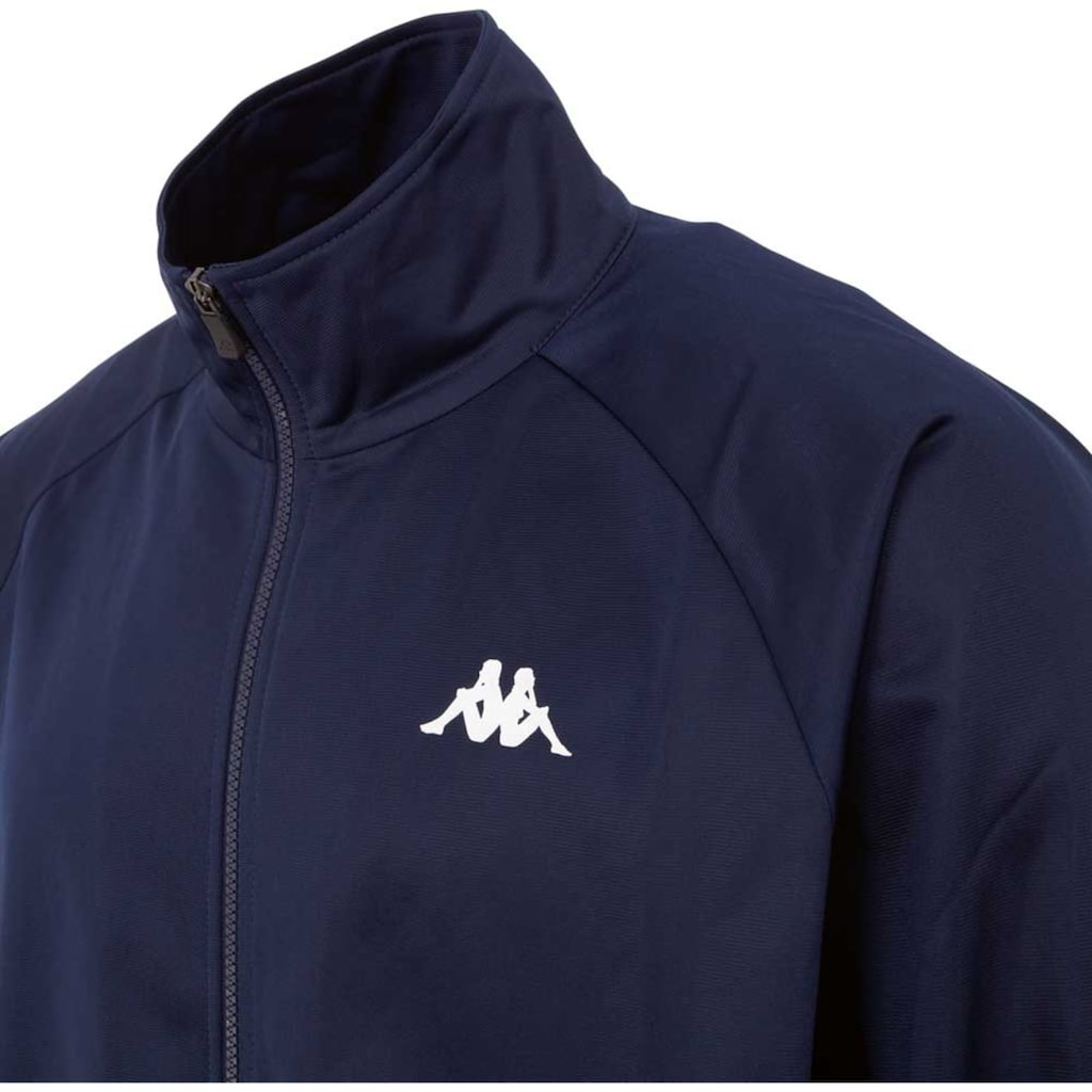 Kappa Sportanzug »TILL KIDS«, mit kontraststarken Logoprints<br />