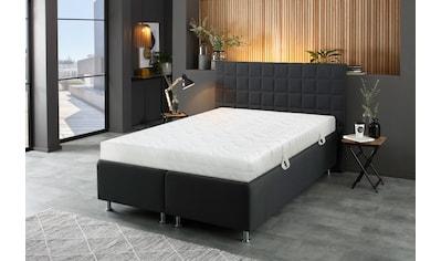 BeCo EXCLUSIV Komfortschaummatratze »Pro Relax«, (1 St.), Universeller Komfort & günstig kaufen