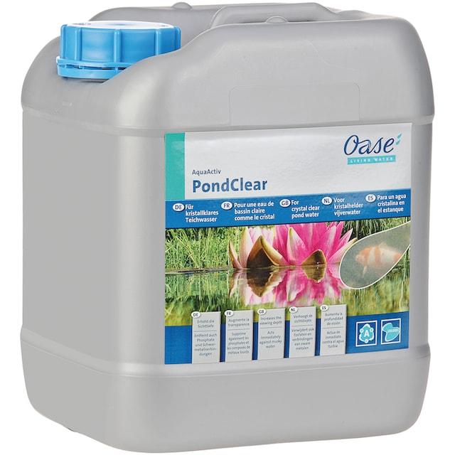 OASE Teichklärer »AquaActiv PondClear«, 5 Liter