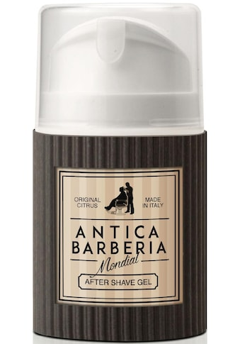 Mondial Antica Barberia After-Shave »Original Citrus«, raffinierter, lebendig... kaufen