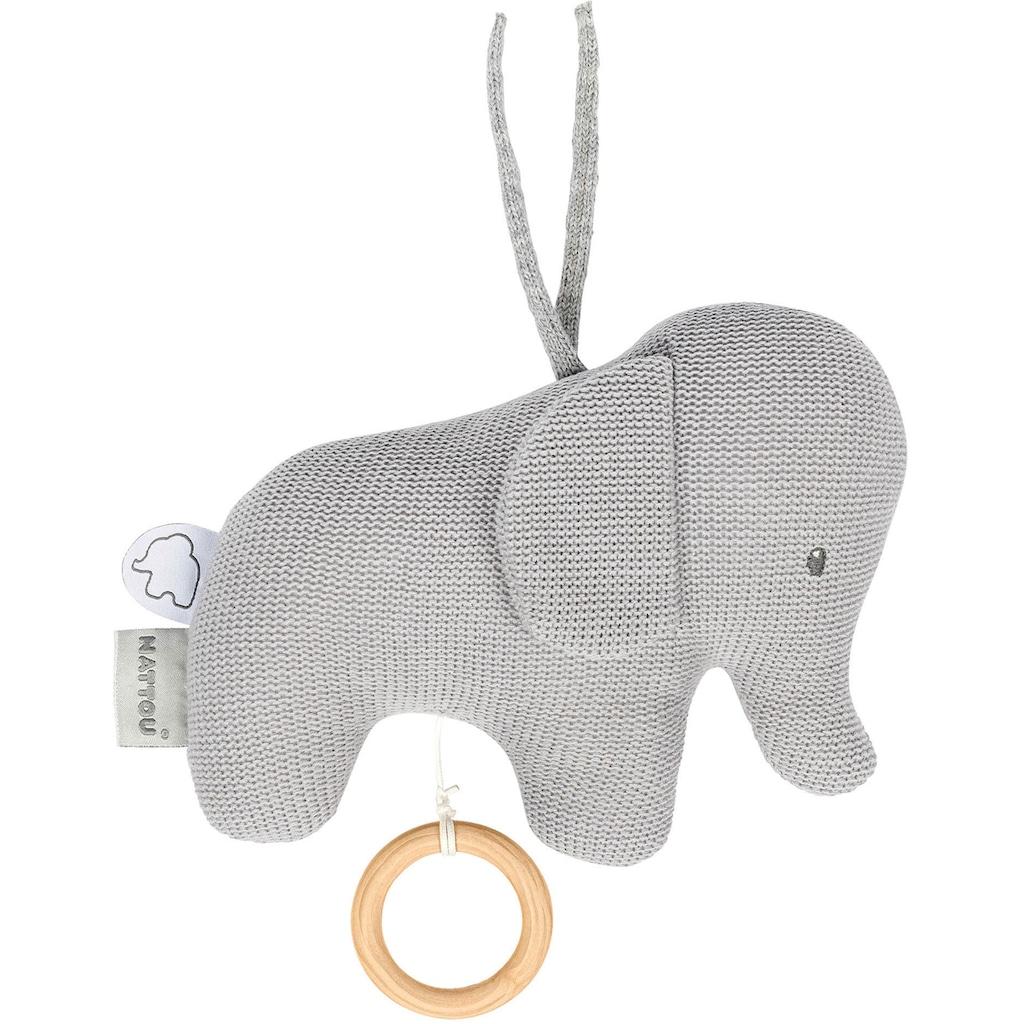 Nattou Spieluhr »Tembo Elefant, 22cm«