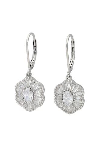 Vivance Paar Ohrhänger »Eleganz« kaufen