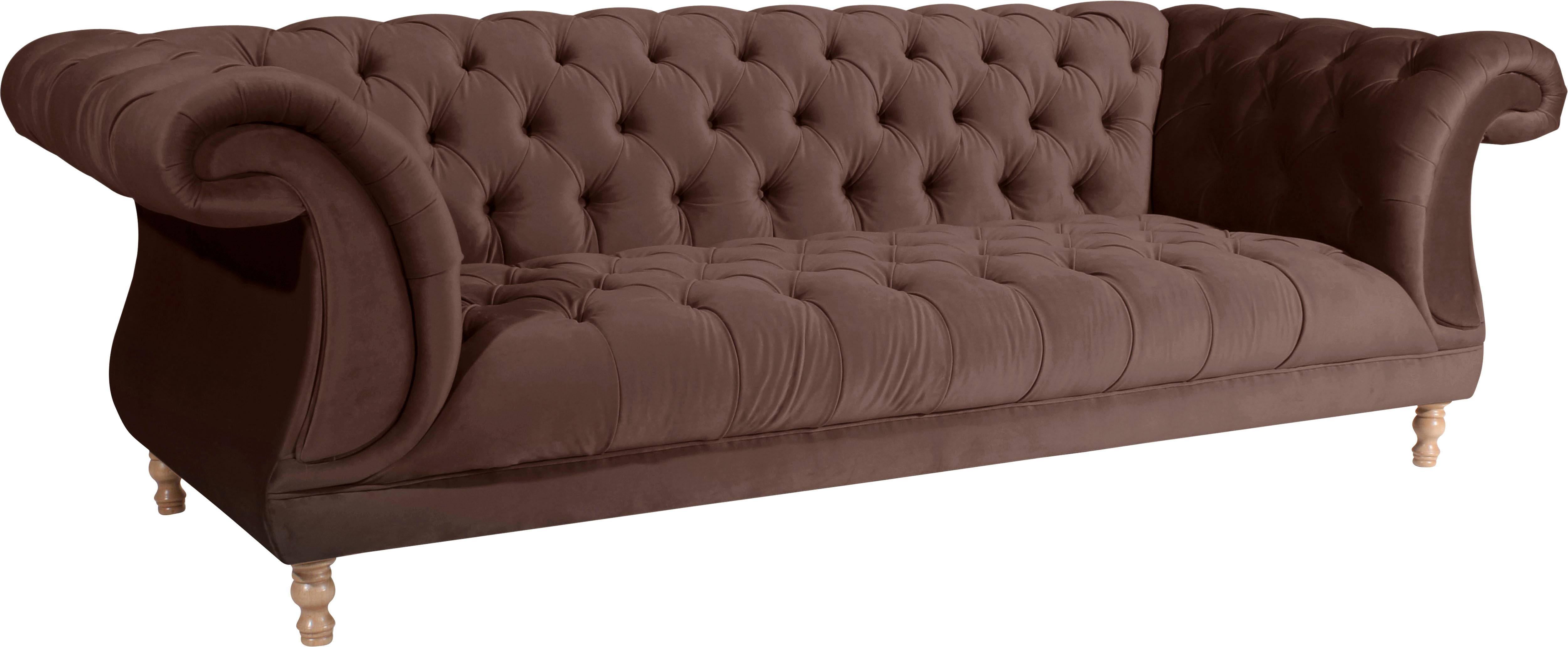 Max Winzer Chesterfield-Sofa Isabelle   Wohnzimmer > Sofas & Couches > Chesterfield Sofas   Max Winzer