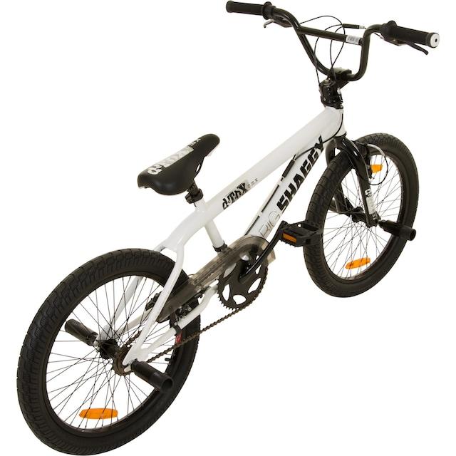 deTOX BMX-Rad »deTox Big Shaggy«, 1 Gang