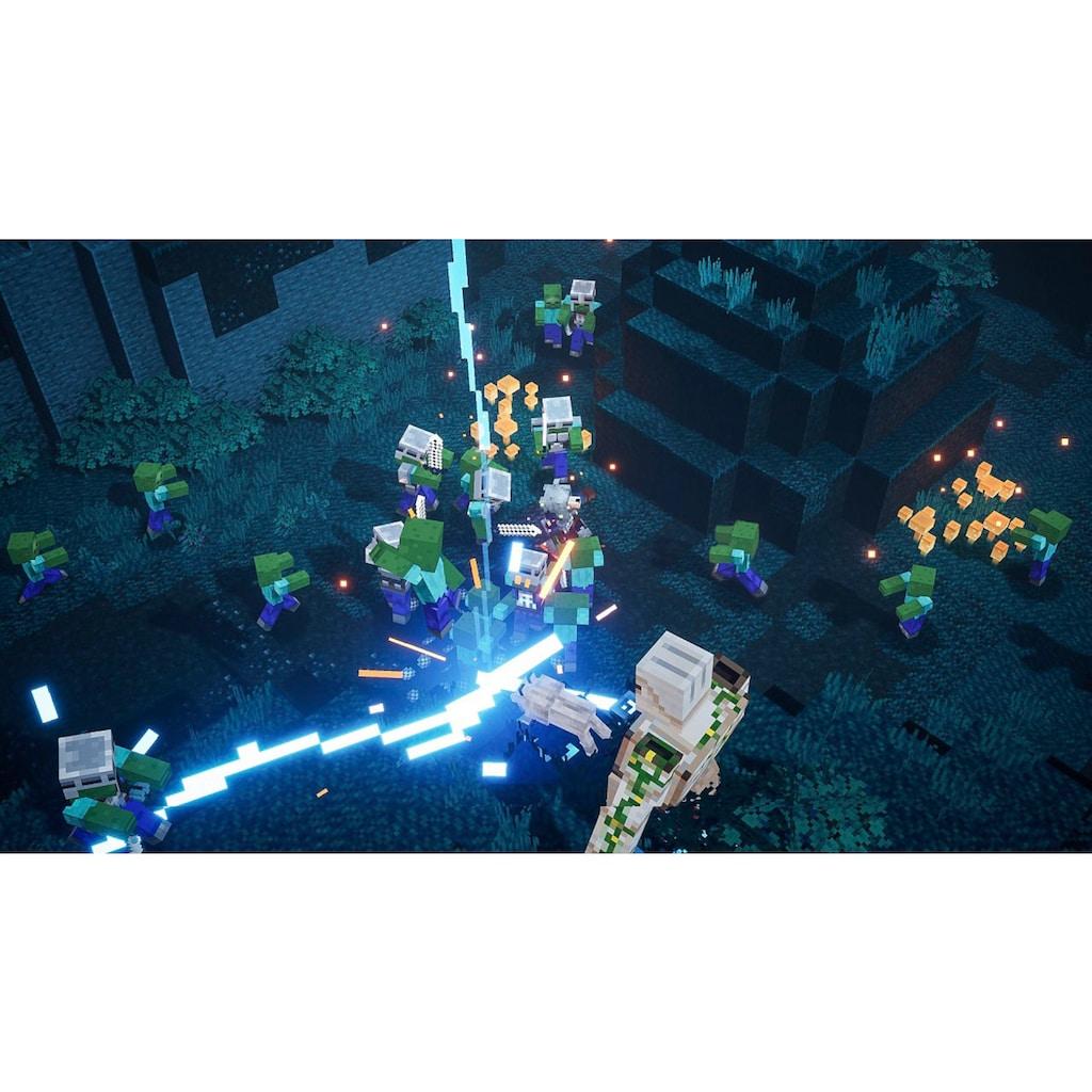 Nintendo Switch Spiel »Minecraft Dungeons«, Nintendo Switch