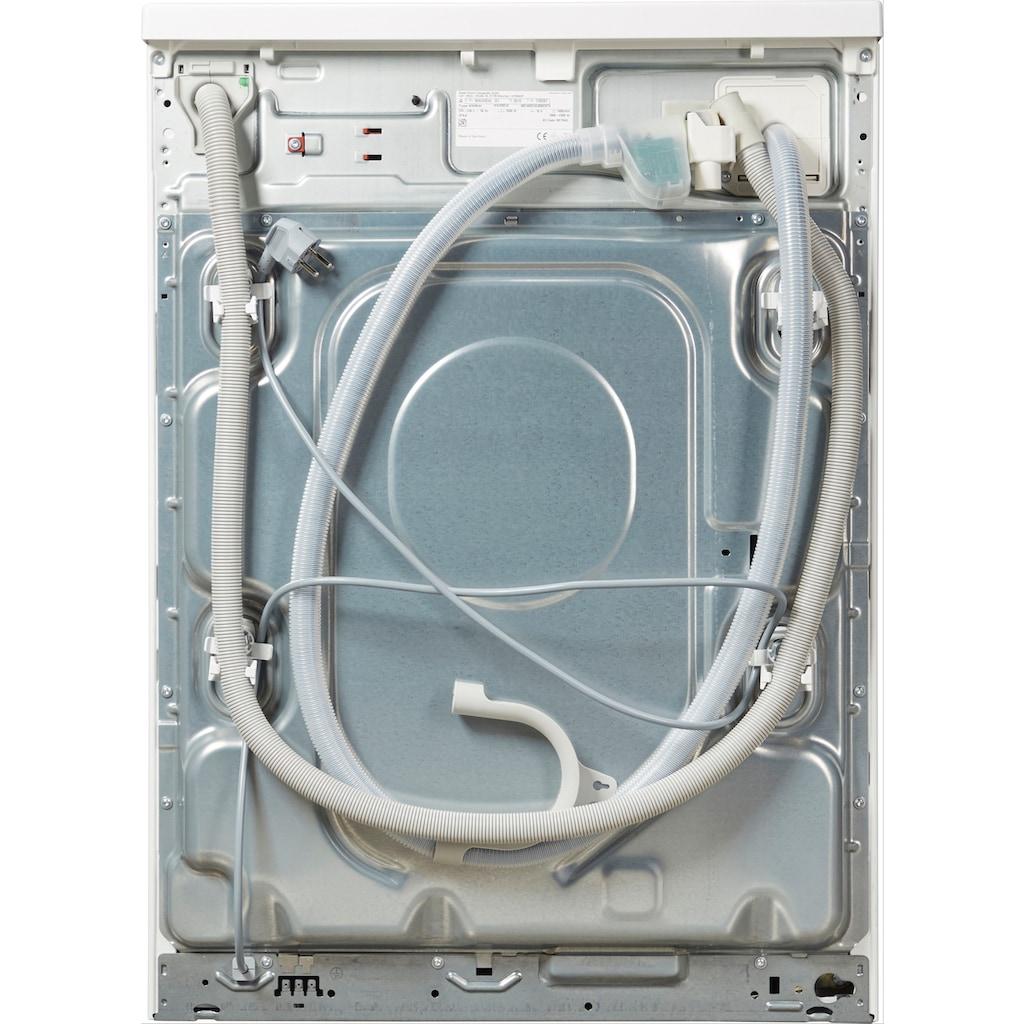 BOSCH Waschmaschine »WAV28E42«, WAV28E42, 9 kg, 1400 U/min