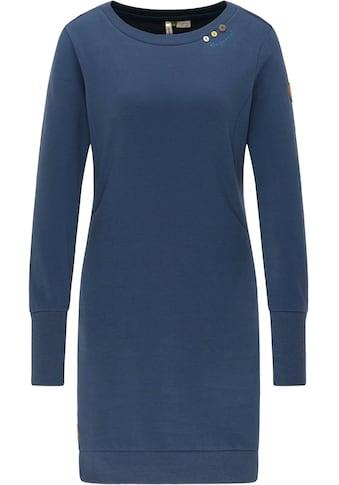 Ragwear Shirtkleid »MENITA B ORGANIC« kaufen