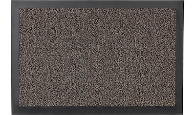ASTRA Fußmatte »Turmalin 622«, rechteckig, 10 mm Höhe, Fussabstreifer, Fussabtreter, Schmutzfangläufer, Schmutzfangmatte, Schmutzfangteppich, Schmutzmatte, Türmatte, Türvorleger, In -und Outdoor geeignet kaufen