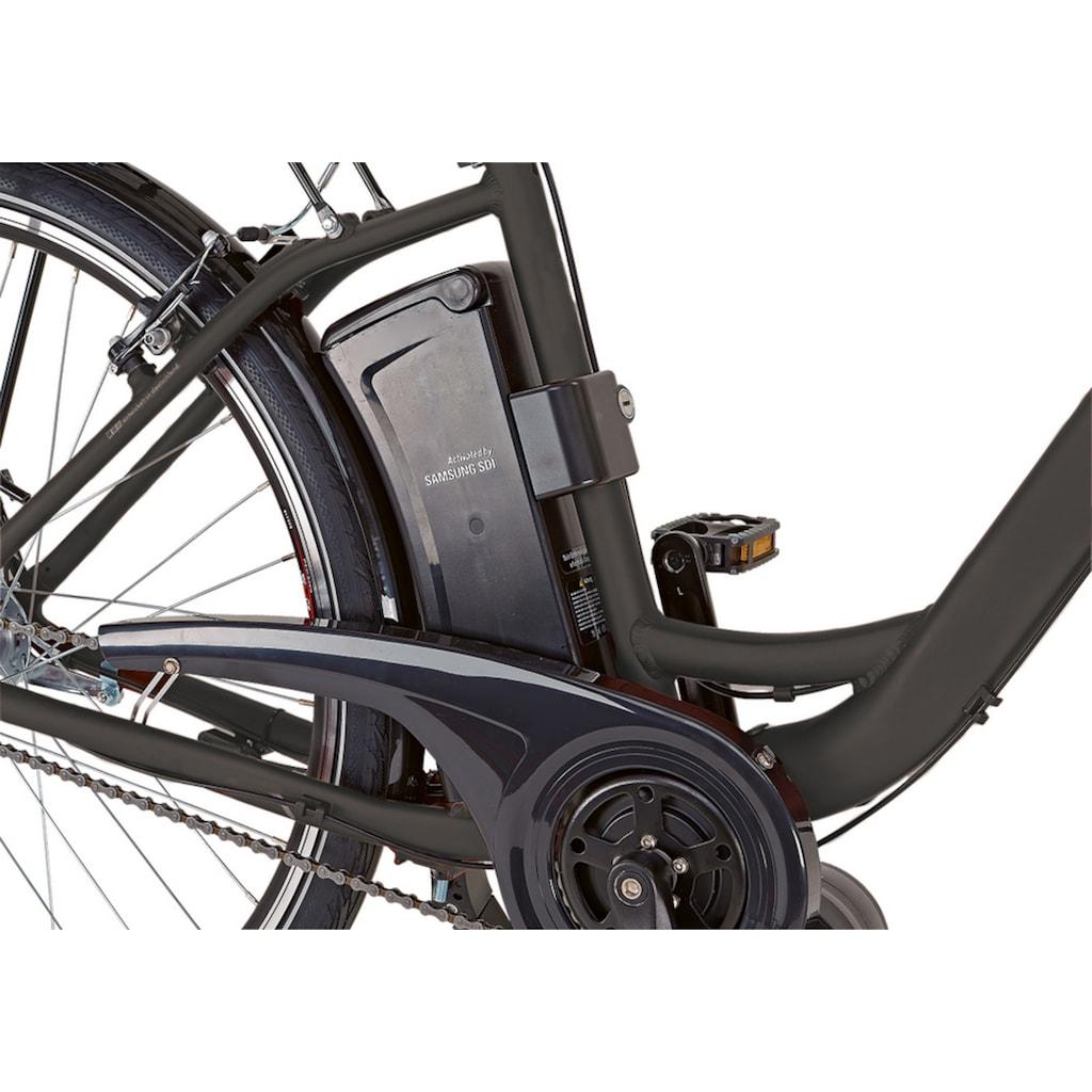 Didi THURAU Edition E-Bike »Alu-City Comfort«