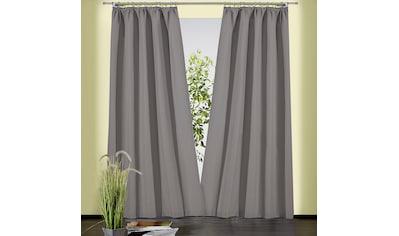 Weckbrodt Vorhang »Sento« kaufen