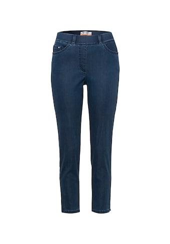 RAPHAELA by BRAX Bequeme Jeans »Style Lavina 6/8« kaufen