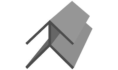 BAUKULIT Eckprofil »Fine - Line B1 Aussenecke«, 2er - Set à 260 cm kaufen
